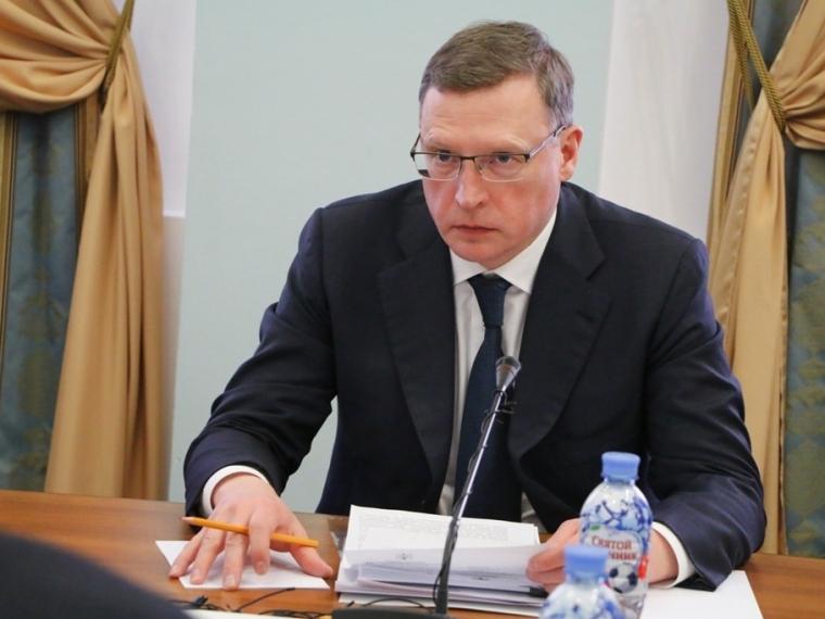 Александр Бурков резко поднялся в медиарейтинге глав регионов в сфере ЖКХ