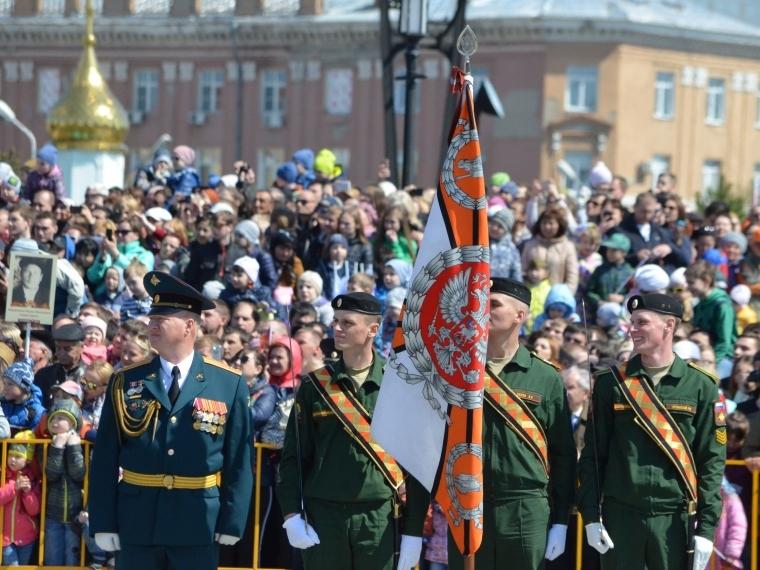 Евровидение, хоккей и праздники – топ запросов омичей в «Яндексе»