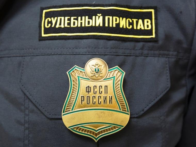 ВОренбуржье приставы взыскали сдолжников покредитам неменее 130 млн