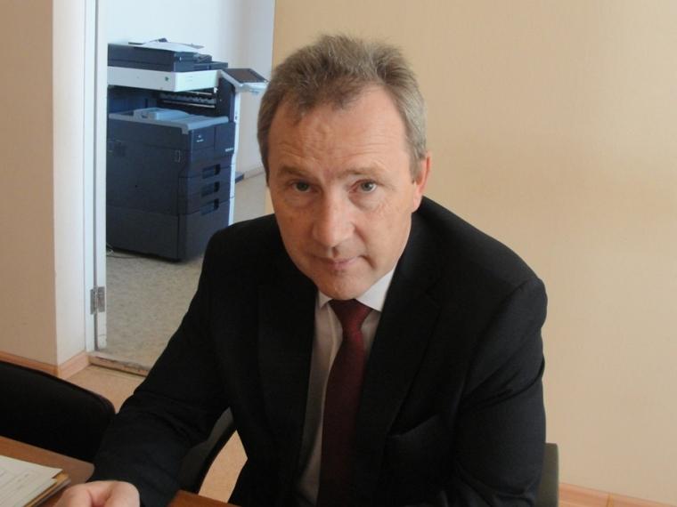 Олег Грицина: Омская область готова к проведению ЕГЭ на 100 процентов