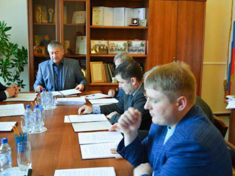 В омском облизбиркоме ждут кандидатов на пост губернатора