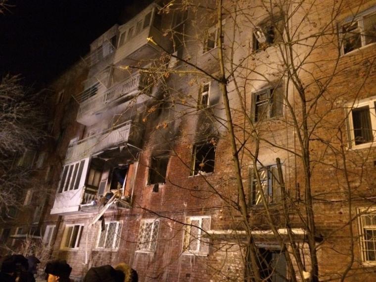 Заправщик АГЗС признал себя виновным во взрыве на 5-й Кордной