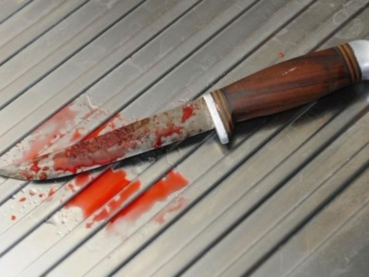 56-летний забойщик скота зарезал прежнего супруга собственной сожительницы