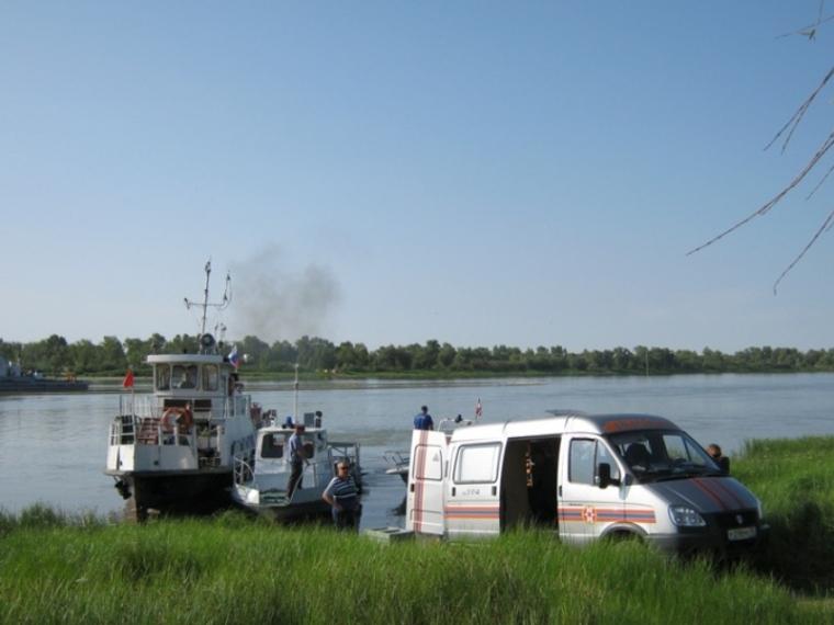 В Омской области 11 июля утонуло два человека