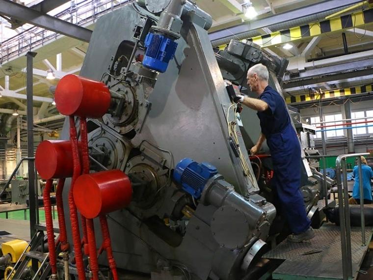 Омские промышленники получат беспрецедентные субсидии на инфраструктуру
