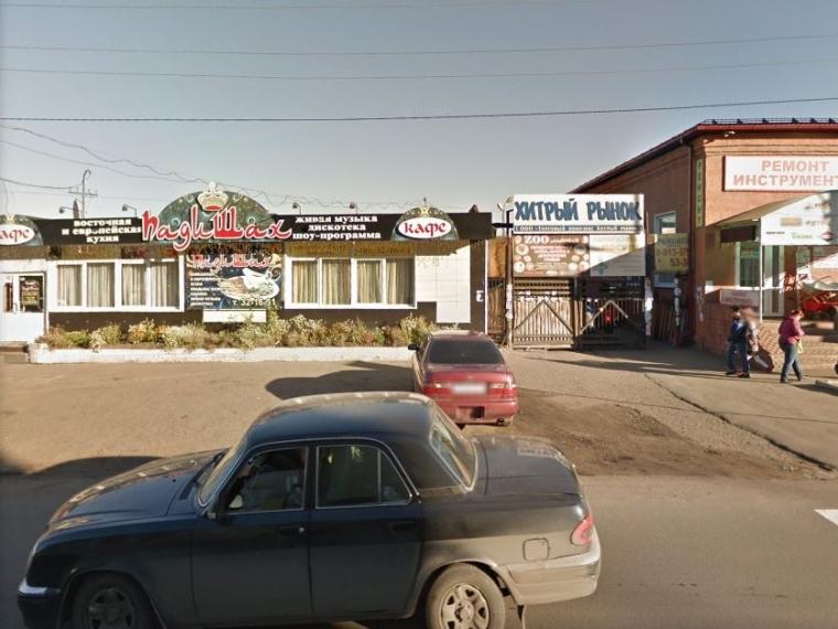 В Омске закрыли кафе с двухъярусной кроватью из-за антисанитарии