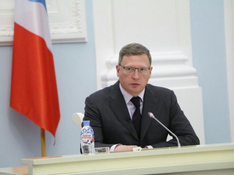 Бурков: «Итоги голосования рассматриваю как аванс, который мне предстоит отработать»