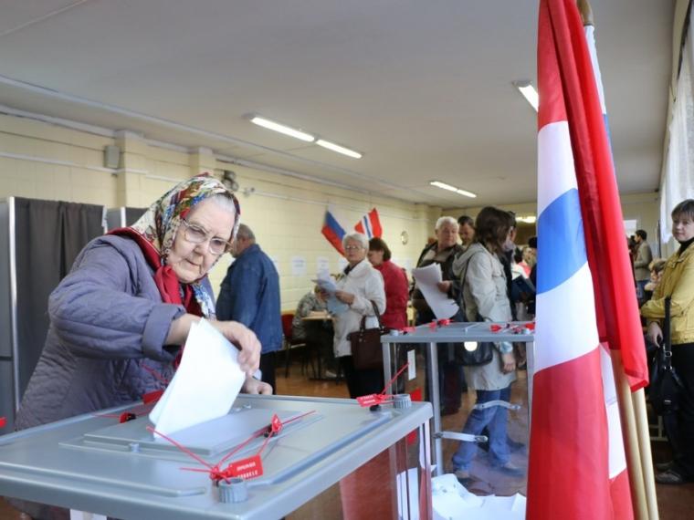 В Омске все избирательные участки готовы к проведению губернаторских выборов