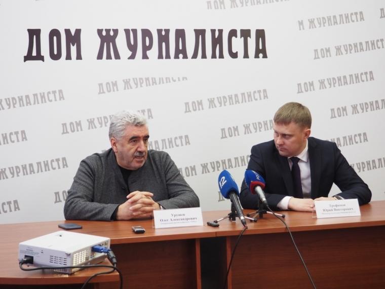 Фильм «Тобол» может привлечь в Омск иностранных туристов #Культура #Омск
