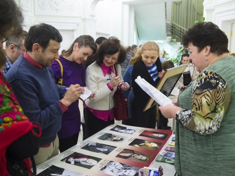 В Омской филармонии пройдет презентация проектов на 2019 год #Культура #Омск