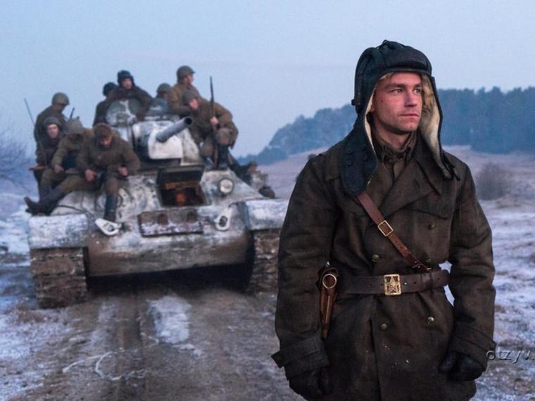 В Омске фильм «Т-34» показал рекордные сборы #Культура #Омск