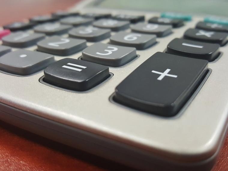 В прошлом году предприниматели «наупрощенки» оплатили 4 млрд руб. налогов
