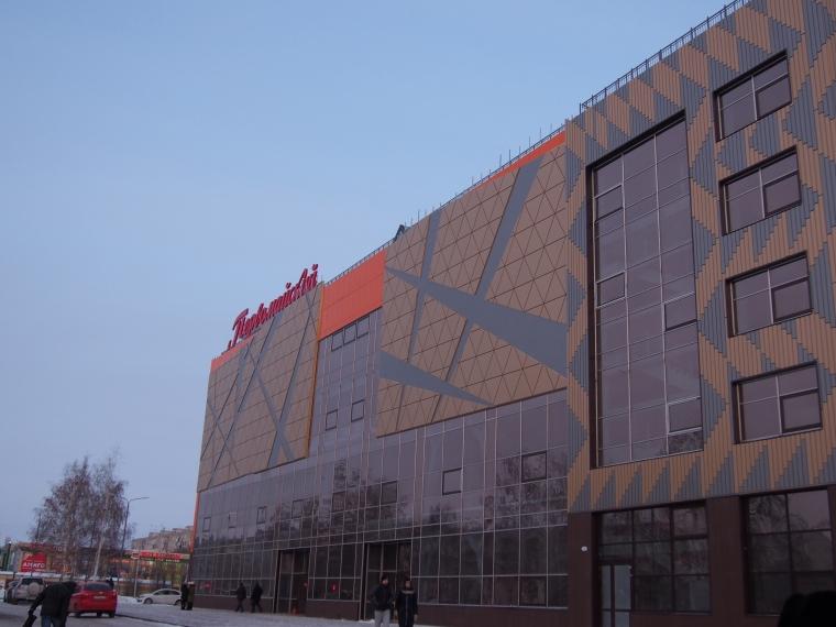 Кинотеатр «Первомайский» вновь откроет свои двери для омичей #Культура #Омск