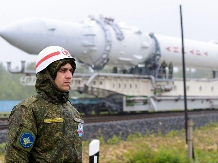 От омского «Полета» ждут двух тяжеловесов «Ангары» в год #Экономика #Омск