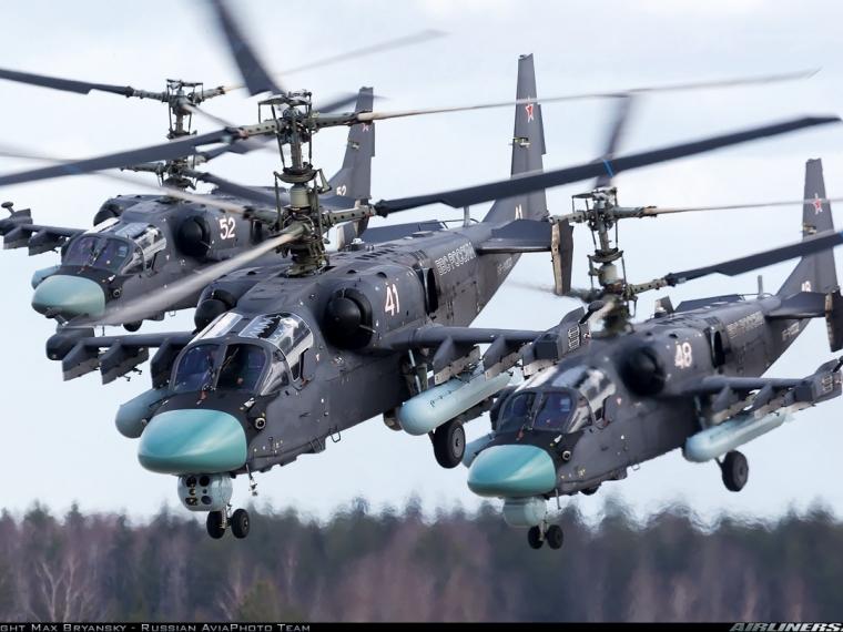 Омские двигателестроители заменили весь импорт в «Черных акулах» и «Аллигаторах» #Экономика #Омск
