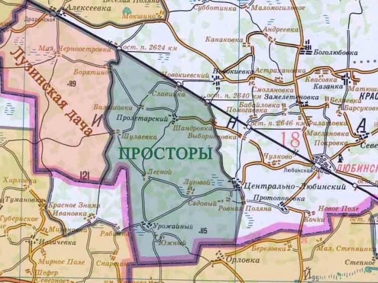 В Омской области появилось еще одно охотугодье