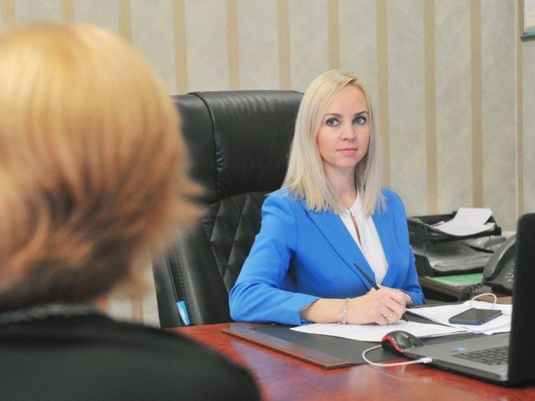 Руководитель «Омского центра кадастровой оценки» Ольга Лузина: «Кадастровая оценка земли в регионе стала более адекватной и справедливой»