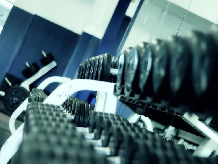 Омские фитнес-центры могут получить финансовую поддержку