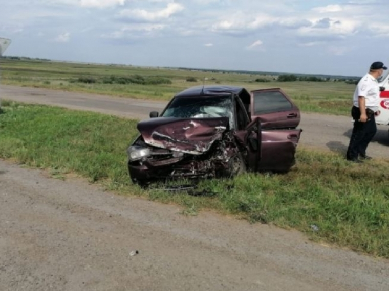 Александр Бурков поручил выработать предложения по снижению аварийности на трассе Тюмень — Омск