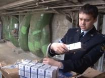 За нарушение антитабачного закона омский Роспотребнадзор выписал штрафов на 300 тысяч #Экономика #Омск