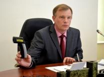 Вадим Кормилец опроверг сообщения об «одноразовой» разметке в Омске