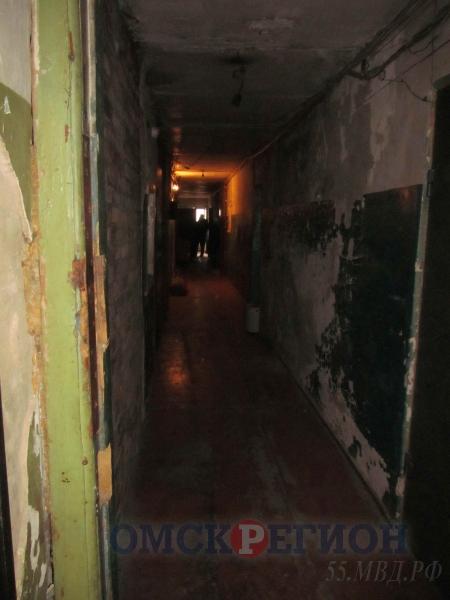В Советском округе Омска оперативники ликвидировали наркопритон