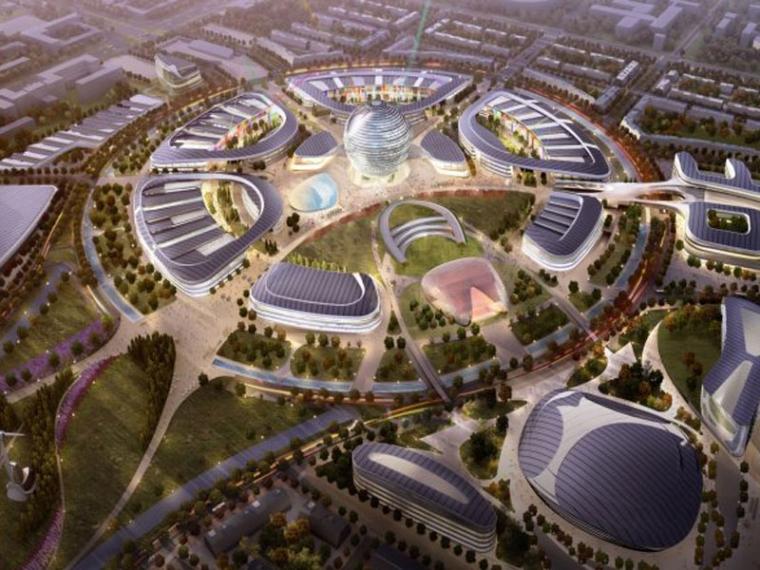 Минниханов вКазахстане подписал меморандум осотрудничестве скомпанией «Астана ЭКСПО-2017»