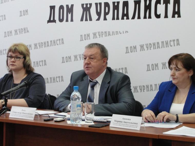 ВОмской области будут проводить эксперимент сновой схемой выплаты пособий