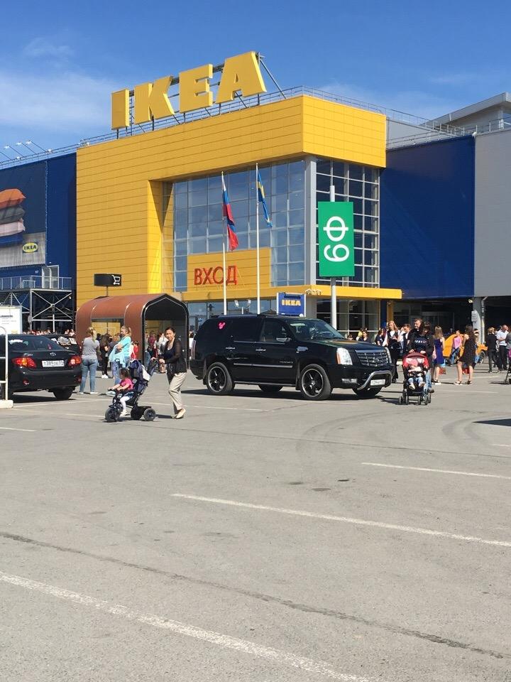 По омским торговым центрам катится волна лжеминирований