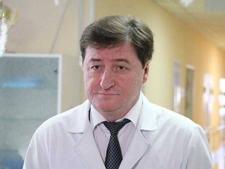 Омские хирурги провели неповторимую операцию попересадке печени