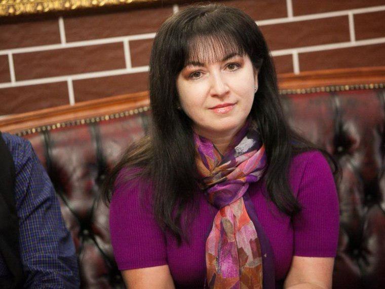 Компании Нателы Полежаевой угрожает банкротство из-за долгов покоммуналке