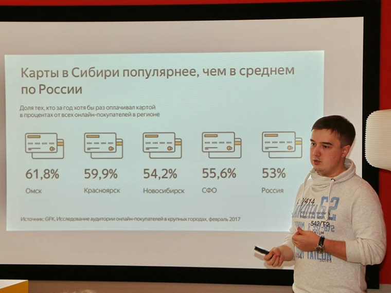 Красноярск оказался городом снаименьшим уровнем безработицы вСибири