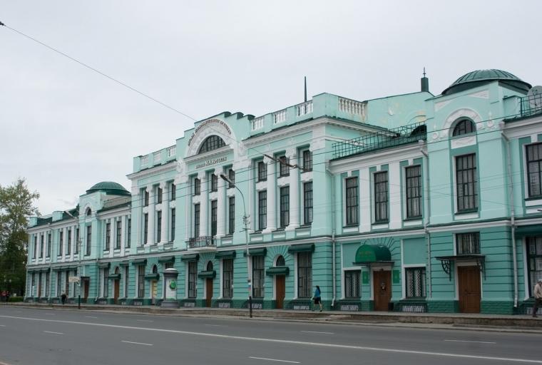 Шесть событий Омска, которые нельзя пропустить с 19 по 26 марта #Культура #Омск