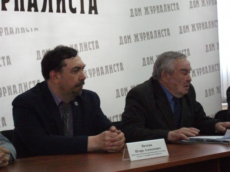 Омич запускает новый проект «Музейное телевидение»