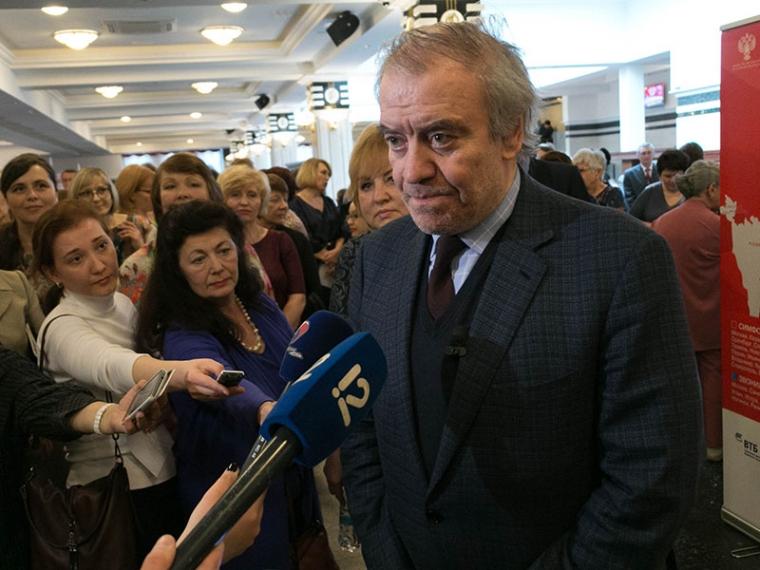 ВСаранске выступит Симфонический ансамбль Мариинского театра