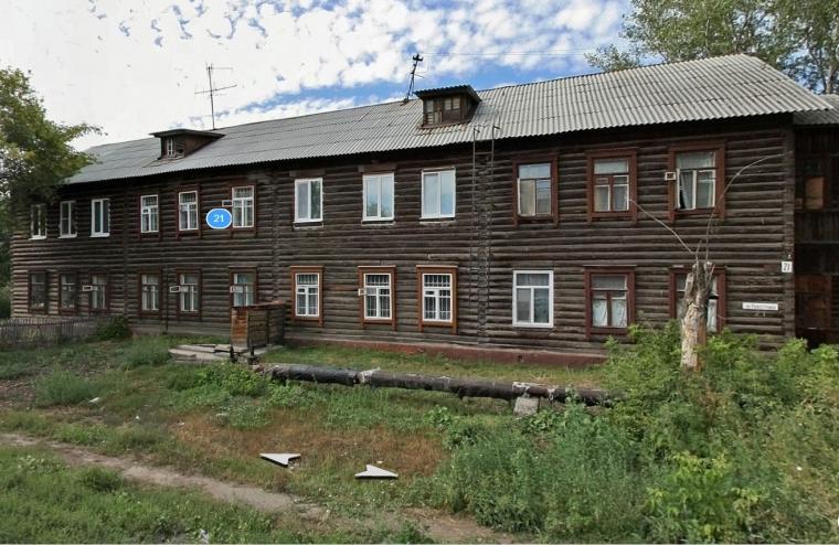 Мэрия Омска признала еще пять домов аварийными