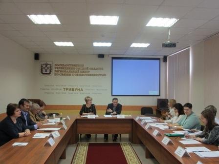 Общественная палата Омской области взялась за проблему трудоустройства молодежи