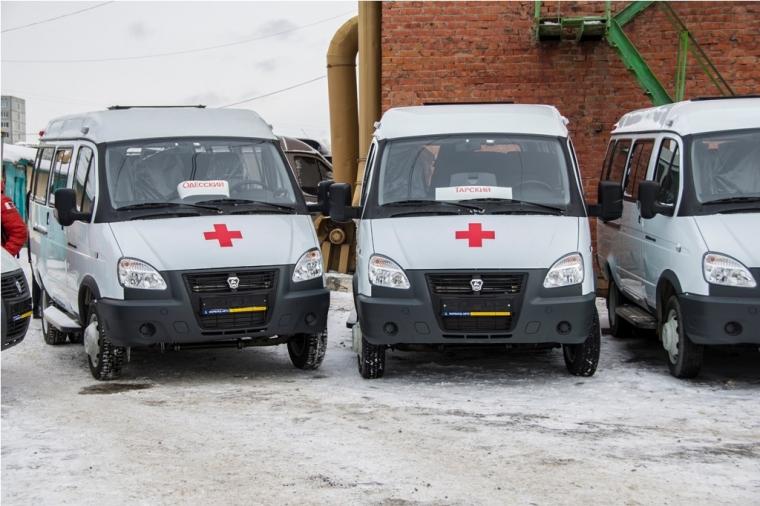 Губернатор Бурков сообщил, что без поддержки столицы Омск— банкрот
