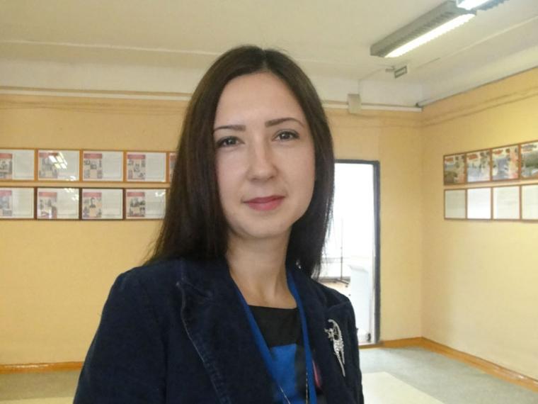 25 омских школьников вкачестве эксперимента сдают экзамен покитайскому