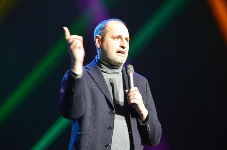 ВОмске стартует VНациональный кинофестиваль «Движение»