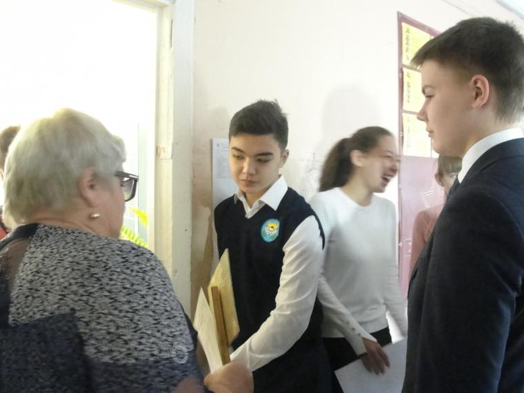 ВХабаровском крае школьники написали пробный ЕГЭ покитайскому языку