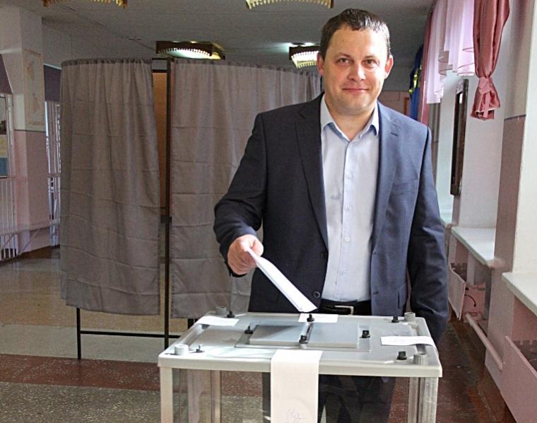 ВКовдоре стартовало предварительное голосование